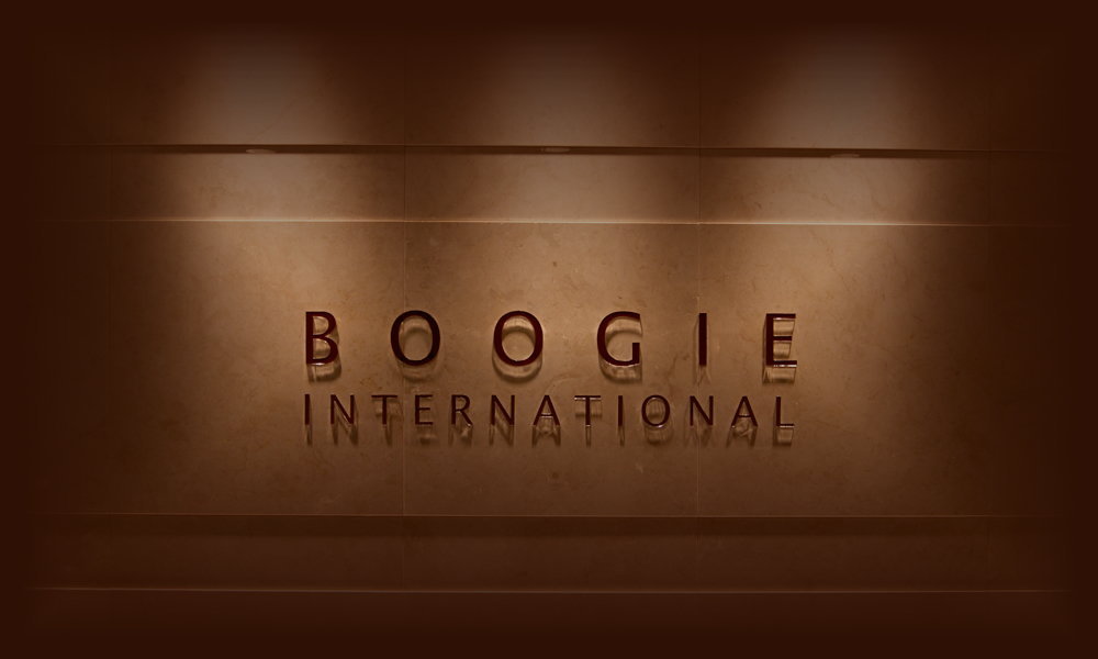 BOOGIE INTERNATIONAL
